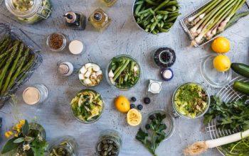 Potagez! se met à l'heure d'été avec le gazpacho andalou